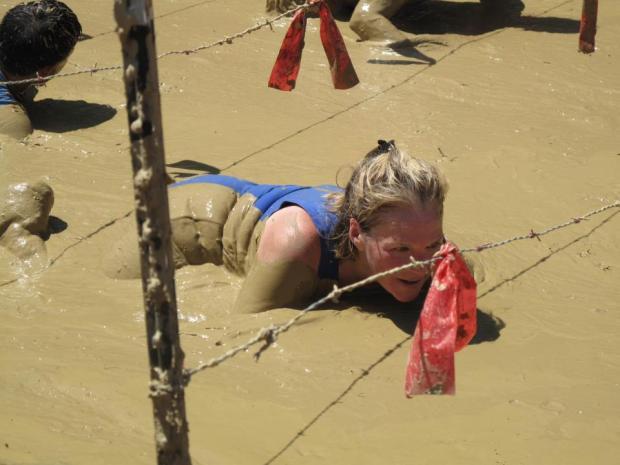 mud race ga