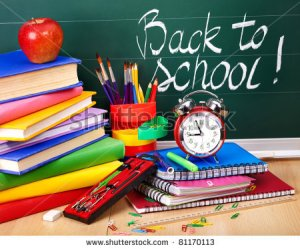 stock-photo-back-to-school-supplies-and-board-81170113